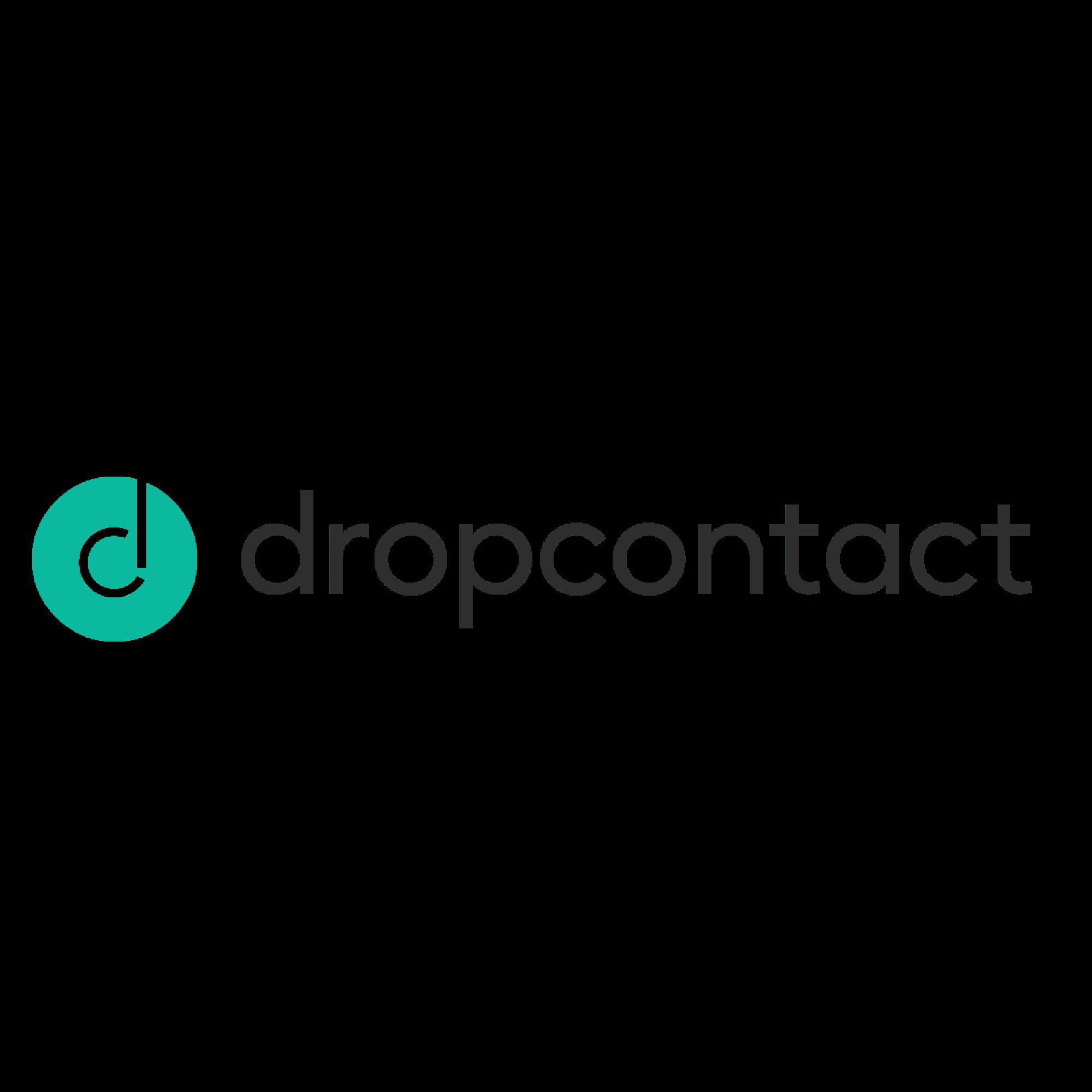 dropcontact-logo