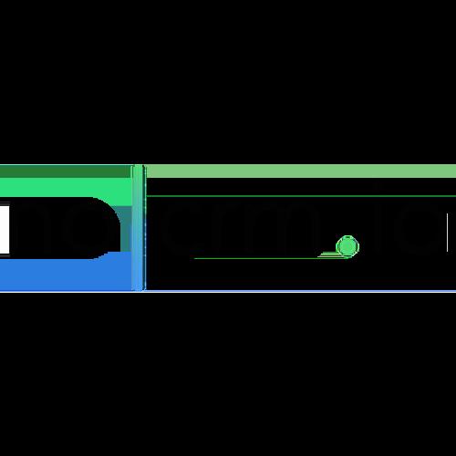 noCRM logo