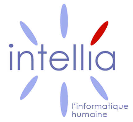 Logo PNG Intellia